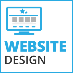 Website Design & Printing Services