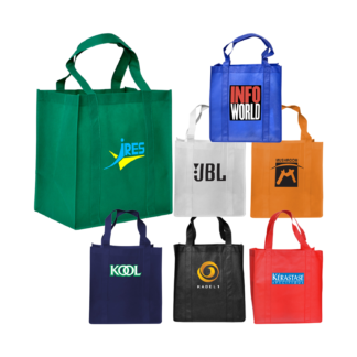 Large Non Woven Tote Bag Design and Printing Services Australia