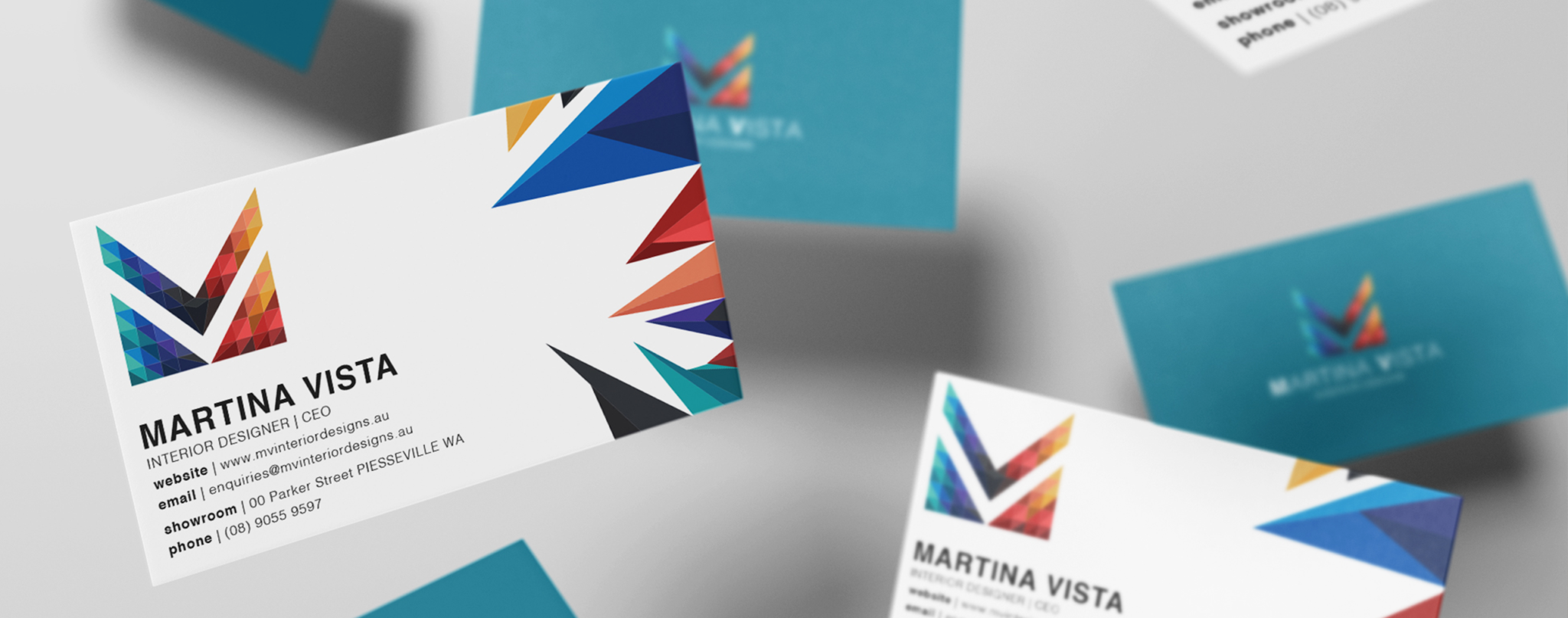 personal business cards Design and Printing Services Australia