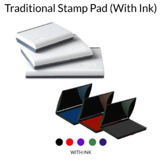 Traditional Stamp Pad Australia