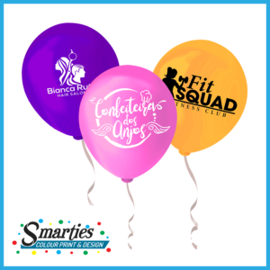 Ballons Category Design and Printing Services Australia