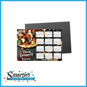 Calendar Magnet Category Design and Printing Services Australia