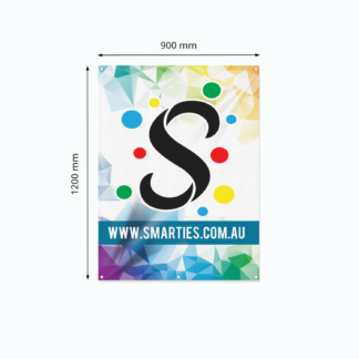 Mesh Banners Design and Printing Services Australia