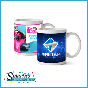 Mugs Category Design and Printing Services Australia