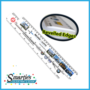 Ruler Design and Printing Services Australia