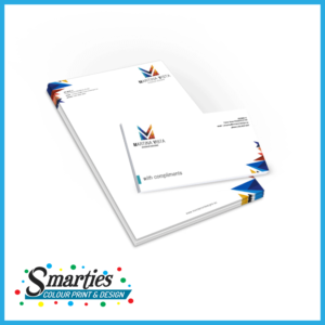 Stationery Design and Printing Services Australia
